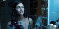 Karima McAdams nude sideboob and some sex - Deep State (UK-2018) s1e1 HD 1080p (6)