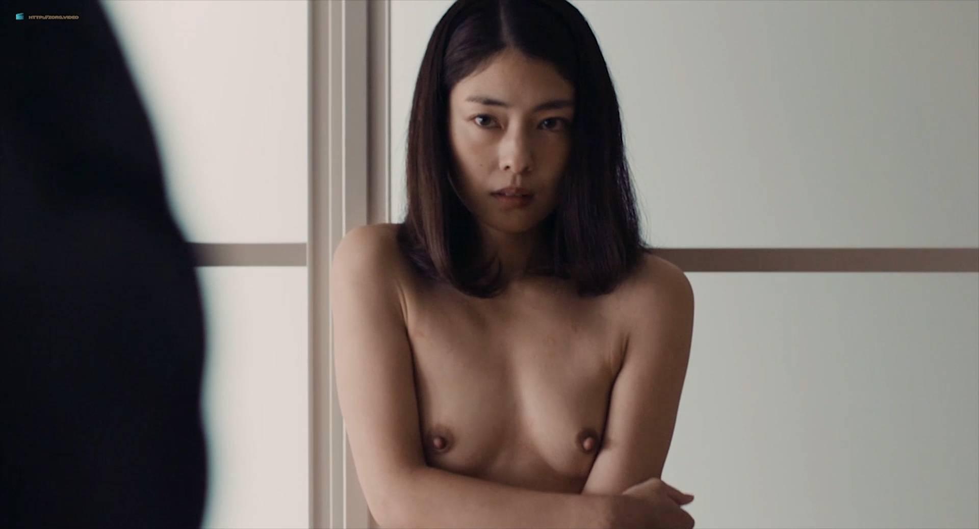 Kokone Sasaki nude hot sex Ayano Moriguchi and Aina Yamada all nude sex too - The Lowlife (JP-2017) HD 1080p (13)