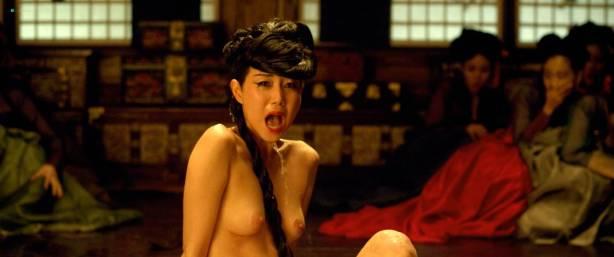 Lee You-young nude sex Cha Ji-Yeon and Lim Ji-Yeon all nude - Gansin (KR-2015) HD1080p (18)