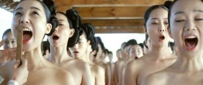 Lee You-young nude sex Cha Ji-Yeon and Lim Ji-Yeon all nude - Gansin (KR-2015) HD1080p (17)