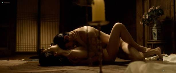 Lee You-young nude sex Cha Ji-Yeon and Lim Ji-Yeon all nude - Gansin (KR-2015) HD1080p (8)