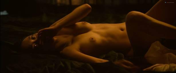 Lee You-young nude sex Cha Ji-Yeon and Lim Ji-Yeon all nude - Gansin (KR-2015) HD1080p (2)
