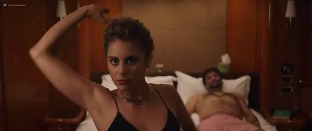 Lou Chauvain nude topless Alma Jodorowsky hot bikini - Juillet Août (FR 2016) (5)