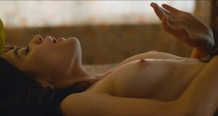 Lucy Hale nude topless and sex - Dude (2018) HD 1080p Web (5)