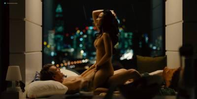 Mai Duong Kieu nude sex Paula Beer, Mathilde Irrmann, and others nude too - Bad Banks (2018) s1 HD 720p (16)