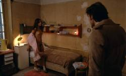 Marie Trintignant nude full frontal - Série Noire (FR-1979) HD 1080p BluRay (13)