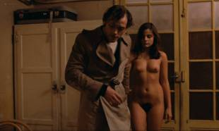 Marie Trintignant nude full frontal - Série Noire (FR-1979) HD 1080p BluRay