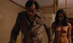 Marie Trintignant nude full frontal - Série Noire (FR-1979) HD 1080p BluRay (5)