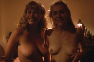 Natalie Carr nude bush and sex Carmel Johnson and others nude - Bad Boy Bubby (AU-1993) HD 1080p BluRay (2)