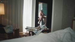 Natalie Joy Johnson bush sex threesome near explicit Alex Auder bush Nyseli Vega boobs - High Maintenance (2018) S2 HD 1080p (9)