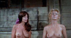 Phyllis Davis nude topless Pamela Collins and others nude butt and topless - Sweet Sugar (1972) HD 1080p BluRay (7)