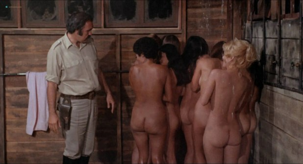 Phyllis Davis nude topless Pamela Collins and others nude butt and topless - Sweet Sugar (1972) HD 1080p BluRay (5)