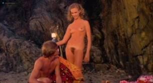 Silvia Dionisio nude full frontal and sex Elizabeth Turner nude bush - Una ondata di piacere (IT-1975) (8)