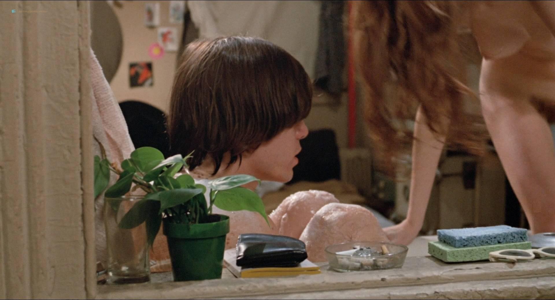 Susan Sarandon nude bush Francine Middleton, Max Couper, Patty Caton all nude butt and sex - Joe (1970) HD 1080p BluRay (14)