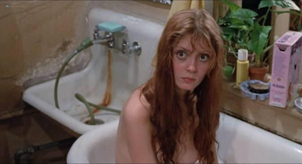 Susan Sarandon nude bush Francine Middleton, Max Couper, Patty Caton all nude butt and sex - Joe (1970) HD 1080p BluRay (11)