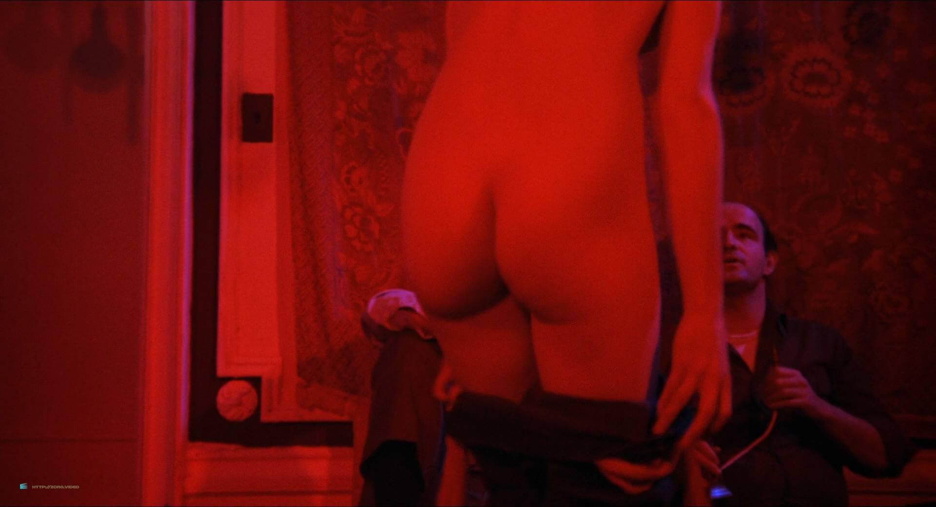 Susan Sarandon nude bush Francine Middleton, Max Couper, Patty Caton all nude butt and sex - Joe (1970) HD 1080p BluRay (9)