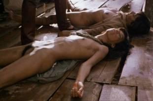 Valentina Forte nude bush butt and sex - Cut And Run (IT-1985) HD 720p