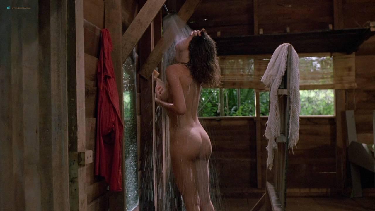 Valentina Forte nude bush butt and sex - Cut And Run (IT-1985) HD 720p (4)
