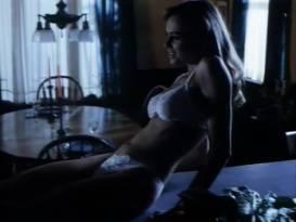 Vanessa Angel hot sex in - Killer Instinct (1991)