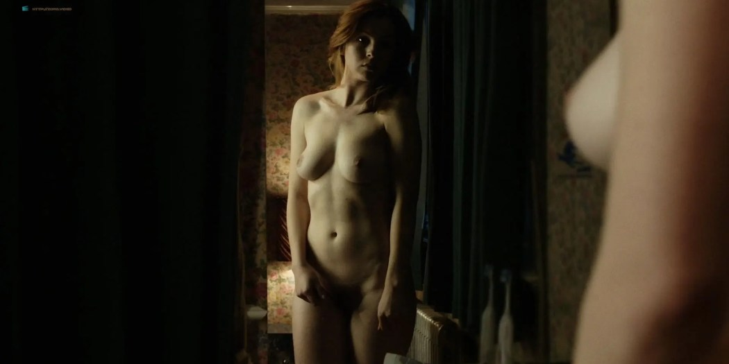Aisling Knight nude full frontal and some sex - The Sitter (2017) HD 1080p (10)