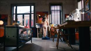 Anna Chipovskaya nude butt and sex - Chistoe iskusstvo (RU-2016) HD 1080p Web