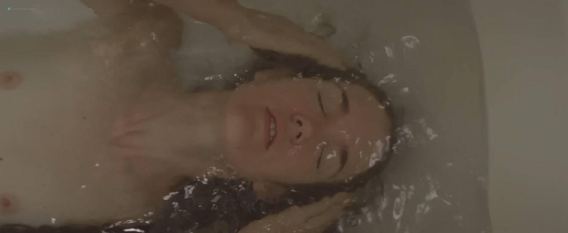 Celia Rowlson-Hall nude full frontal - Ma (2015) HD 1080p Web (11)