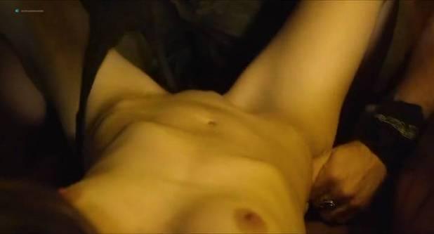 Chloe Van Landschoot nude sex Kelly Abbass and others nude too - Jackie Boy (2015) (10)