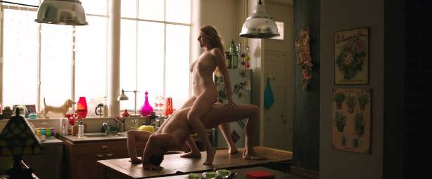 Georgina Leeming nude sex and Claire Olivier nude topless - Virgin (UK-2017) S1 HD 1080p (4)