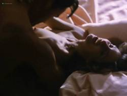 Helen Slater nude topless and sex and Kelly LeBrock hot and sexy - Betrayal of the Dove (1993) (6)