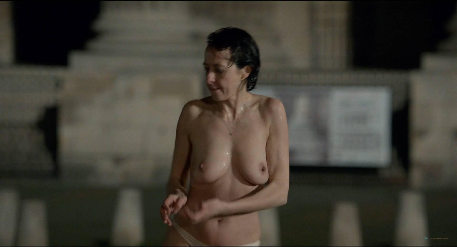 Nackt  Jennifer Rubin Jennifer rubin