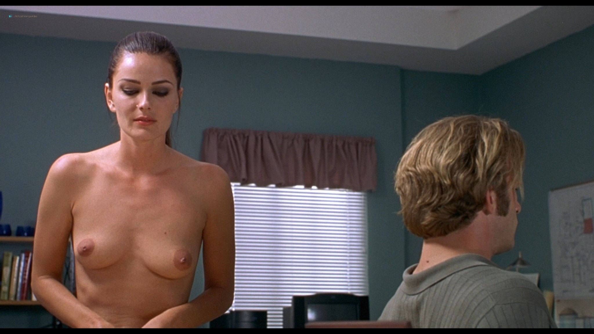 Paulina Porizkova nude topless butt and very hot - HD 1080p BluRay (5)