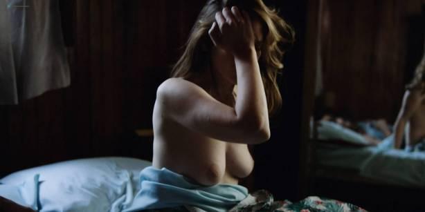 Andrea Carballo nude topless - Finding Sofia (2016) HD 1080p Web (7)