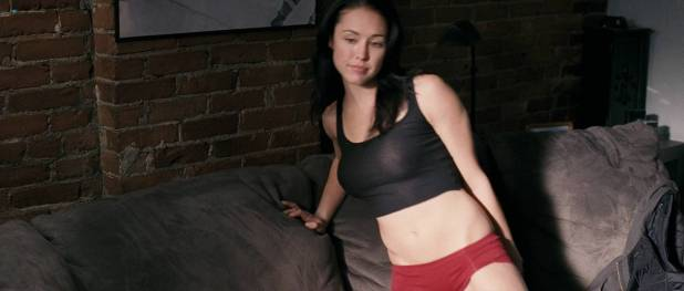Amanda Peet hot sex and Lindsey McKeon sexy see through - What Doesn't Kill You (2008) HD 1080p BluRay (2)