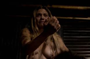 Anastasia Phillips nude butt and boobs – Ghostland (2018) HD 1080p BluRay