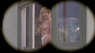 April Telek nude topless Lisa Howard sexy - Bounty Hunters 2 (1997) HD 1080p (8)
