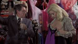 April Telek nude topless Lisa Howard sexy - Bounty Hunters 2 (1997) HD 1080p (7)