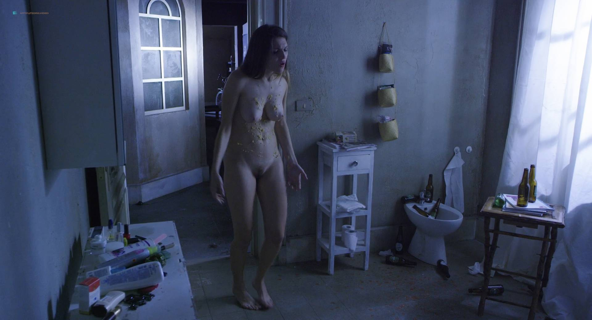 Carlotta Morelli nude full frontal and sex Noemi Smorra and others nude - Ballad in Blood (IT-2016) HD1080p WEB (16)