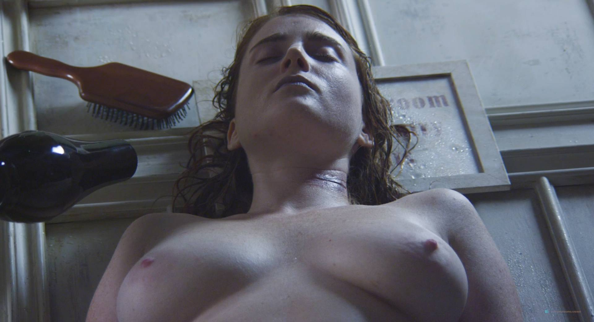 Carlotta Morelli nude full frontal and sex Noemi Smorra and others nude - Ballad in Blood (IT-2016) HD1080p WEB (8)