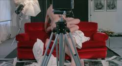 Chloe Webb nude butt and sex Stefania Casini nude full frontal- The Belly of an Architect (1987) HD 1080p (11)