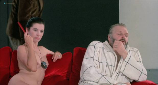 Chloe Webb nude butt and sex Stefania Casini nude full frontal- The Belly of an Architect (1987) HD 1080p (9)