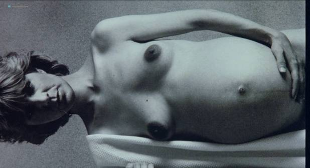 Chloe Webb nude butt and sex Stefania Casini nude full frontal- The Belly of an Architect (1987) HD 1080p (4)