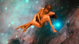 Fabienne Babe nude bush sex threesome Isabelle Prim, Anna Sigalevitch nude - Que le diable nous emporte (FR-2018) HD 1080p (6)