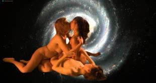 Fabienne Babe nude bush sex threesome Isabelle Prim, Anna Sigalevitch nude - Que le diable nous emporte (FR-2018) HD 1080p (4)