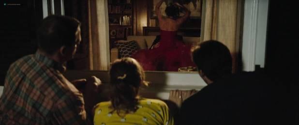 Gina Gershon nude topless - Blockers (2018) HD 1080 WEB (9)