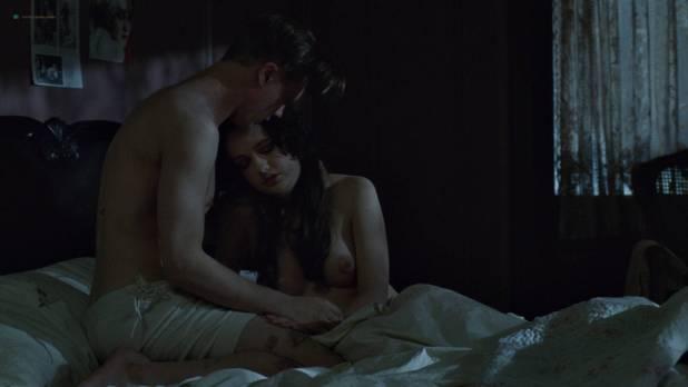 Gretchen Mol nude topless Emily Meade nude sex - Boardwalk Empire (2010) s1e4-5 HD 1080p (10)