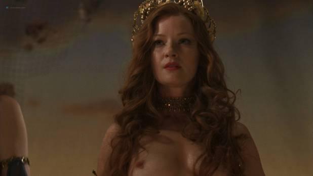 Gretchen Mol nude topless Emily Meade nude sex - Boardwalk Empire (2010) s1e4-5 HD 1080p (7)