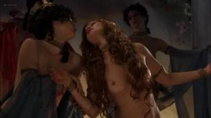 Gretchen Mol nude topless Emily Meade nude sex - Boardwalk Empire (2010) s1e4-5 HD 1080p (5)
