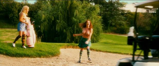 Irina Voronina nude LoriDawn Messuri and others nude Summer Bishil sexy - Towelhead (2007) HD 1080p WEB (14)