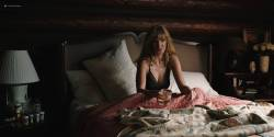 Kelly Reilly sexy and Kelsey Asbille nude butt and side boob in the shower- Yellowstone (2018) s1e2 HD 1080p Web (4)
