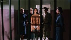 Laura Gemser nude full frontal Antonella Giacomini and others nude - Caged Women (1982) HD 1080p BluRay (7)